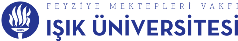 isik_uni_logo-mavi