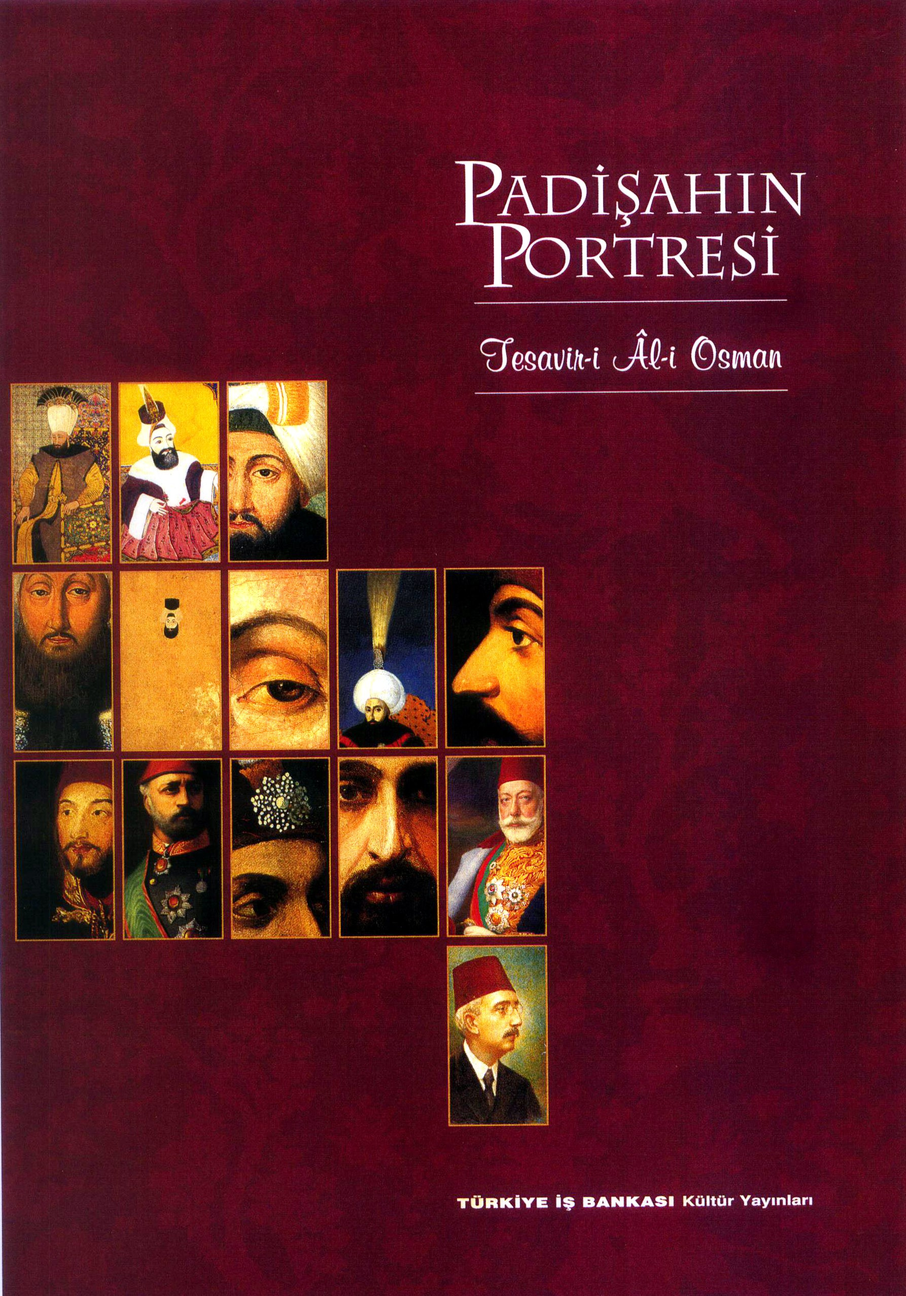 padişahın portresi